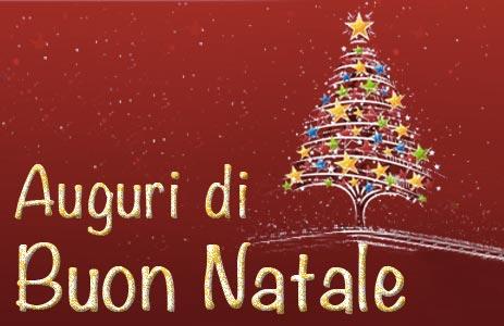 Foto Di Buon Natale Tutti.Buon Natale A Tutti Biancoscudato